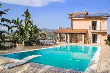 Villa Selene con Piscina