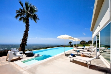 Pool Villa in the Countryside Marina di Ragusa