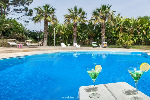 Villa Marina di Modica Pozzallo RG - da 15 a 24 Guests  10 Bedrooms  10 Bathrooms