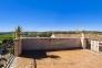 Masseria Terra delle Ginestre veduta Campagna circostante