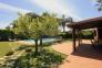 Villa Marina di Ragusa, Garden and Pool