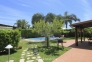 Villa in Affitto - Villa a Marina di Ragusa, Giardino e Piscina