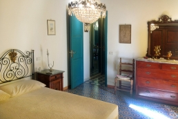 Villa Elena Letojanni-Taormina